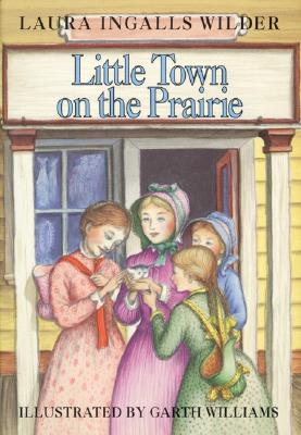 Little Town on the Prairie By Wilder, Laura Ingalls